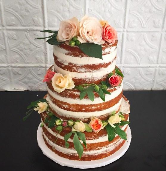 Luckybird Bakery Luckybird Hand crafted cakes confections
